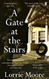 """A Gate at the Stairs"" av Lorrie Moore"