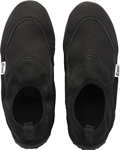 Black Coral Beach Premium Shoes Cressi wBIdYqcWZY