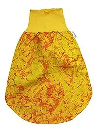 Snuggelu - Infant Sleeping Bag - Pucksack - Neutral Pattern