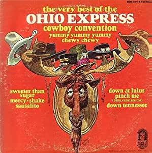 The Very Best Of The Ohio Express Amazon Com Music