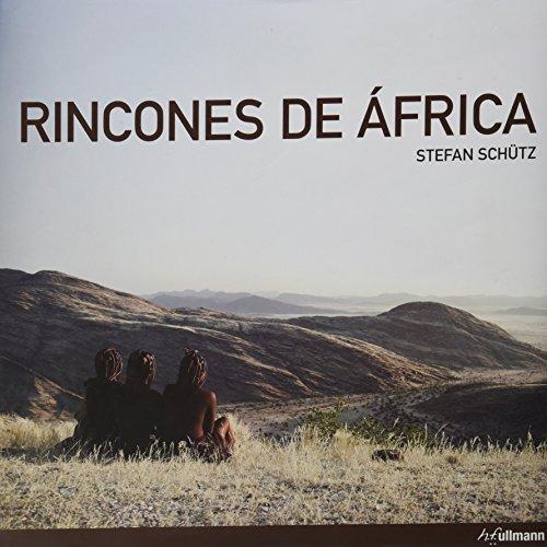 Descargar Libro Rincones De Africa Stefan Schutz