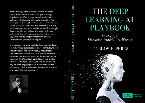 the deep learning ai playbook by carlos perez pdf