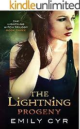 The Lightning Progeny (The Lightning Witch Trilogy Book 3)