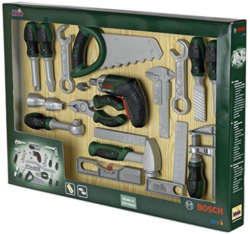 Bosch Con Ixolino 8551 Set Herramientas Klein Theo De rBexoCdW