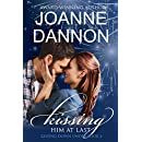 Kissing him at last (Kissing Down Under series Book 4)