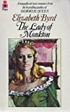 Lady of Monkton by Elizabeth Byrd front cover