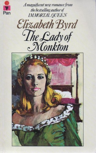 Lady of Monkton