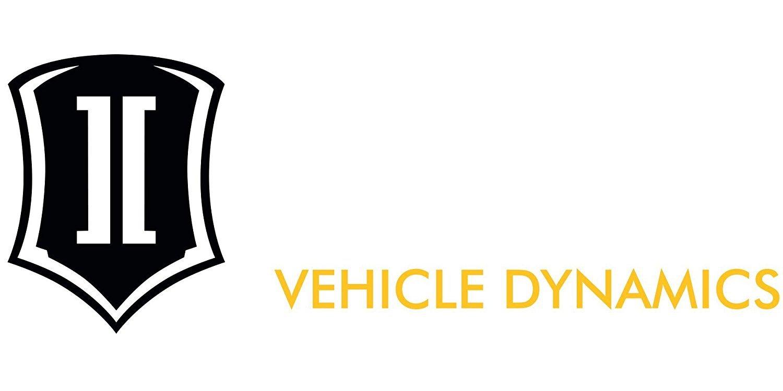 Icon Vehicle Dynamics 37002 U-Bolt Kit