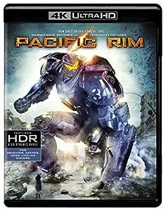 Pacific Rim (4K/UHD) (BD)