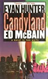 Candyland, Ed McBain and Evan Hunter, 0743419049