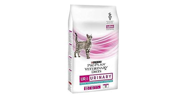 Purina Proplan Veterinary Diets Feline UR Poisson - 1,5 Kg ...