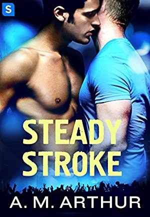 book cover of Steady Stroke