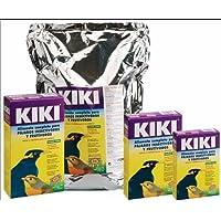 Kiki ALIMENTO Extra INSECTIVOROS-FRUTIVOROS 1 KG