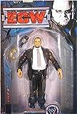 TAZZ ECW SERIES 3 WWE JAKKS WRESTLING FIGURE