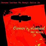Owner's Manual (NYC Mixes Part 2)
