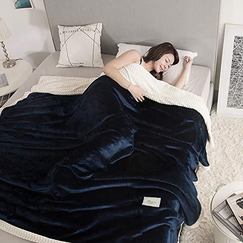 Yachee Bedding Oversized Microfiber Blankets