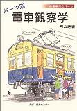 鉄道車両のパーツ パーツ別電車観察学