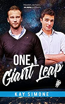 One Giant Leap by [Simone, Kay]