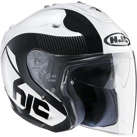 HJC 144005L Casco Moto L Bianco