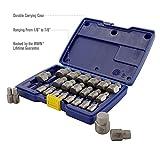 IRWIN Screw Extractor Set, Hex