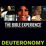 Deuteronomy: The Bible Experience