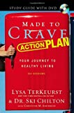 Made to Crave Action Plan Study Guide with Dvd, Lysa TerKeurst, 0310687551