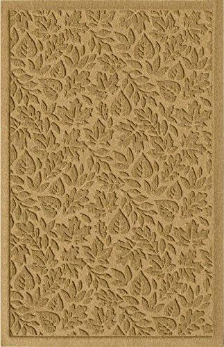 American Floor Mats Waterhog Fall Day Designer Gold 4