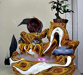 Shui Zhou ya Zeder Wurzel, Wohnkultur Wasser Luftbefeuchter ...
