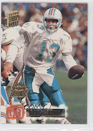 - Dan Marino (Football Card) 1994 Topps Stadium Club - [Base] - Super Teams Winners Super Bowl XXIX #200