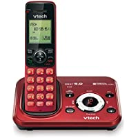 VTech TR16-2013 FoneDeco Answering System with Caller ID/Call Waiting
