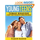 Young Teens: A Parent's Guide To Dealing  With Communication Barriers