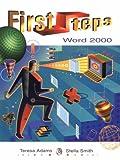 Microsoft Word 2000, Adams, Teresa and Smith, Stella, 0030261376