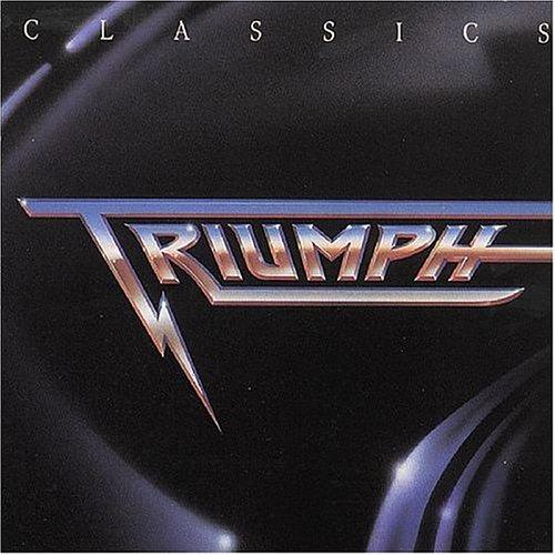 Classics TRIUMPH product image