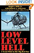 #10: Low Level Hell: A Scout Pilot in the Big Red One