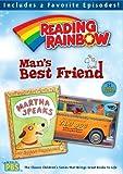 Reading Rainbow: Man's Best Friend (Martha Speaks & The Adventures of Taxi Dog)