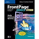 Microsoft Office FrontPage 2003: Comprehensive Concepts and Techniques, CourseCard Edition