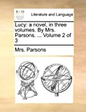 Lucy, Parsons, 1170654320