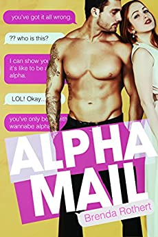 Alpha Mail by [Rothert, Brenda]