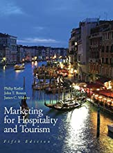 Marketing for Hospitality & Tourism (5th Edition) (Hardcover)