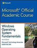 Exam 98-349 MTA Windows Operating System