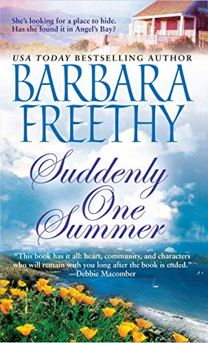 Suddenly One Summer (Angel's Bay Book