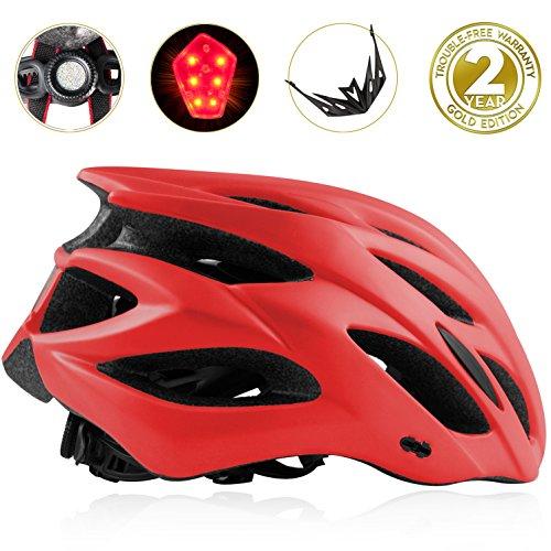 Womens Bike Helmets Stylish - 7