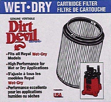 dirt devil dry - 5