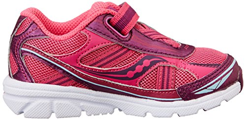 Saucony - Zapatillas de running para hombre Rosa rosa