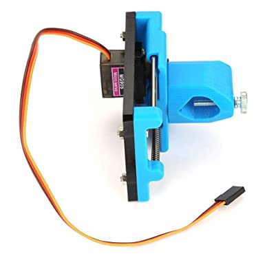 Mini máquina de grabado, 100-240VA 2 ejes DIY CNC XY Plotter Pen Drawing Machine Robot(EU Plug): Amazon.es: Industria, empresas y ciencia