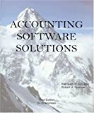 Accounting Software Solutions, Johnston, Randolph P. and Spencer, Robert H., 0974506508