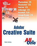 Adobe Creative Suite, Alan Hamill and Mordy Golding, 0672325918