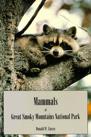 (Mammals of Great Smoky Mountains National Park)