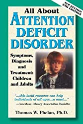 All About Attention Deficit Disorder All About Attention Deficit Disorder