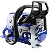 Farmertec 92cc Holzfforma Blue Thunder G660 Gasoline Chain Saw Power Head Without Guide Bar and Chain Top Quality All…